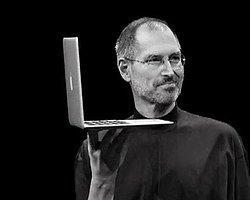 Apple'dan Steve Jobs'a Özel!