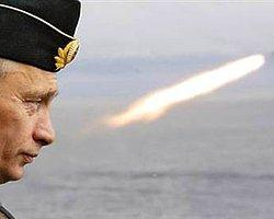 Putin: Nato Soğuk Savaş Döneminden Kalma