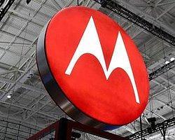 Motorola'dan Kritik Patent Zaferi