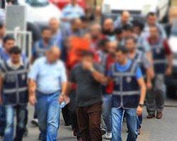 Eş Zamanlı Operasyonla 49 Kişi Gözaltına Alındı