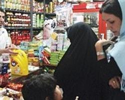 İran'da Şimdi De Yoğurt İsyanı