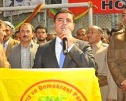 """""""Müzakere İçin Muhatap BDP, Öcalan Ve PKK'dır"""""""