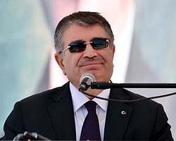 İçişleri Bakanı İdris Naim Şahin Konuştu