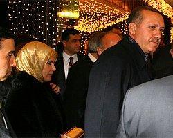 Erdoğan Şampiyondan 3 Çocuk İstedi