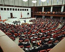 Meclis'te Yerel Seçim Mesaisi