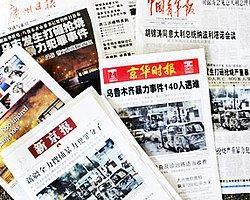 Türkiye'nin Suriyeye Anında Cevap Vermesi Çin'de Manşetlere Taşındı
