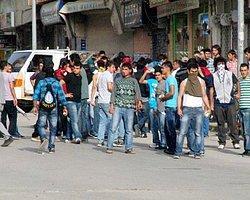 Hatay'da AKP'ye Suriye tepkisi: 8 kişi gözaltına alındı