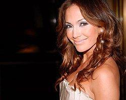 Jennifer Lopez Özel Röportajı