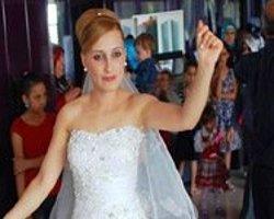 Damat Düğününe Yetişemeyince...