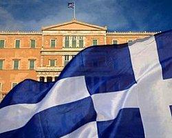Yunanistan Borç Rekoru Kırdı