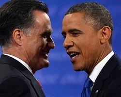 Obama ve Romney'nin 'Diplomasi Düellosu' | BBC Türkçe