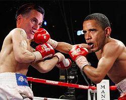 Son Düello Obama'nın | AA