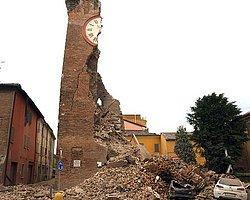 İtalya Depreminde Ölümlerin Faturası Bilim İnsanlarına   BBC Türkçe