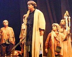'Midas'ın Kulakları' Operası Seyirciyle Buluşacak