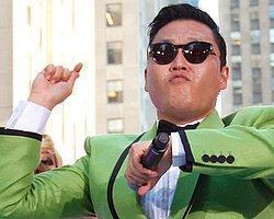 Gangnam Style İki Ülke Arasında Kriz Çıkardı