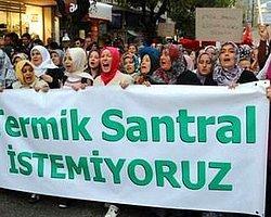 Keles'te Termik İnadı AKP'den İstifalara Yol Açtı