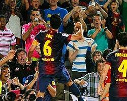 Barcelona Öldü Öldü, Dirildi!