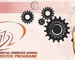 Tübitak 1512 Destek Programının Girişimci Adayları Belli Oldu!