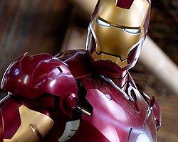 Nasa, Iron Man Mi Yapıyor?