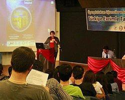 İTÜ, ODTÜ Ve İstanbul Üniversitesi Öğrencileri Kahvelerde Evrim Anlatacak