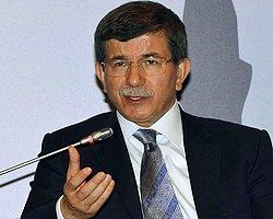Davutoğlu: 'İsrail Suçunun Gereğini Yapacak'