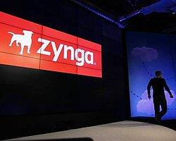 Facebook'ta Oyun Gelirleri Ve Zynga'nın Yeni Stratejisi