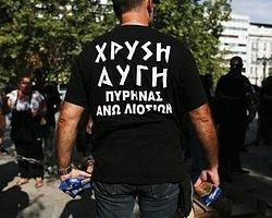 Yunanistan'da Irkçılık Korkutucu Seviyede