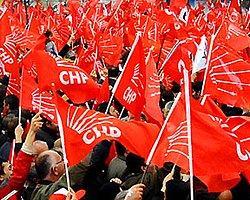 CHP 100 Bin Bayrak Dağıtacak