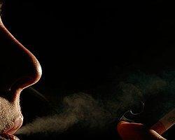 'Sigara Dumanını İçinize Çekmeyin'