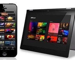 Çevrimiçi Müzik Hizmeti Rara, İos Ve Windows 8 İçin De Geliyor