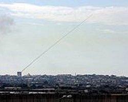 Gazze'den Bm'ye İsrail Şikayeti