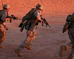 ABD: 'Türkiye'ye Asker Gönderdik' | Sol Haber