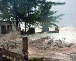 Sandy Kasırgası Kübayı Vurdu