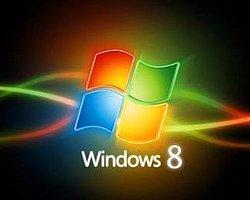 Yazılımda Son Hamle: Windows 8 Geliyor