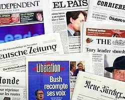 İngiliz Basınından Özetler | 26.10.2012
