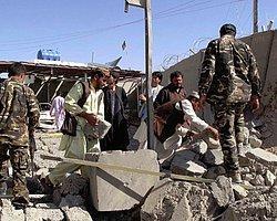 Namaz Çıkışında İntihar Saldırısı: 37 Ölü