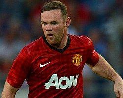 """""""Rooney Mi? Yok Daha Neler?"""""""