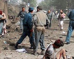 Afganlar Sivillere Saldırıları Kanıksadı