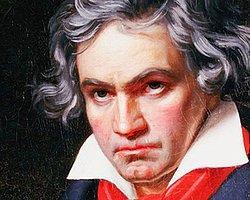Beethoven'a Ait İlahi Bulundu!