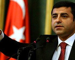 """Demirtaş: """"Ortadoğu'da Kürt Devleti Kuruluyor"""""""