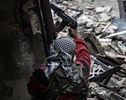 'Arap-Kürt Savaşı Başlarsa...'