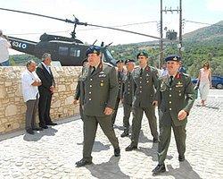 Yunan Komutan Türkleri Çok Kızdıracak