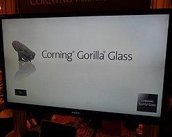 Gorilla Glass Artık 1 Milyar Cihazı Koruyor