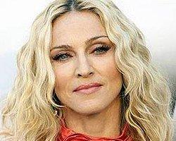 İngilizler En Çok Madonna Dinledi