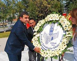 İzmir'de 200 Binden Fazla Kişi Yürüdü