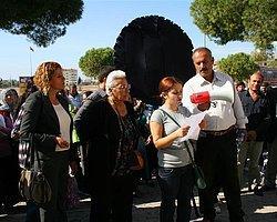 BDP'den AKP'ye Siyah Çelenk