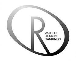 World Design Rankings For Arts, Architecture And Design  : Plusmood