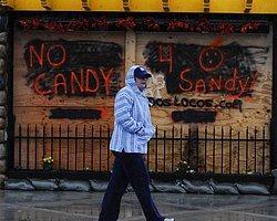 'Sandy' 27 Yıl Sonra ABD Borsasını Kapattı