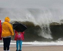 Sandy Kasırgası ABD Ekonomisini Nasıl Etkileyecek?