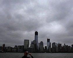 New York Eyaleti 'Felaket Bölgesi'